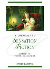 Companion to Sensation Fiction cover