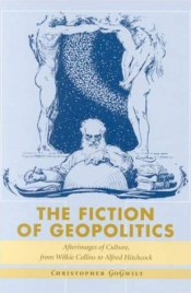 The Fiction of Geopolitics cover
