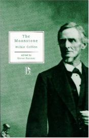 The Moonstone cover