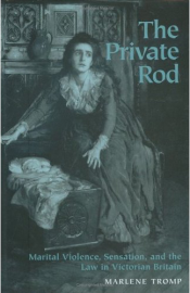 The Private Rod cover
