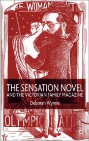 The Sensation Novel cover