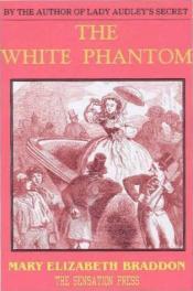 The White Phantom cover
