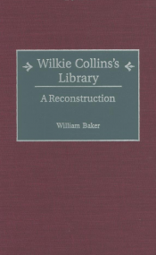 Wilkie Collins's Library cover