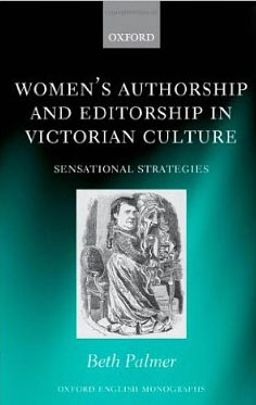 Women's Authorship and Editorship in Victorian Culture